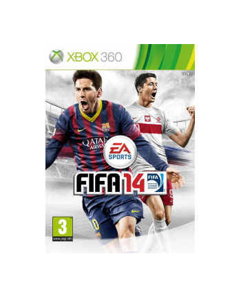 EA FIFA 14 Xbox PL