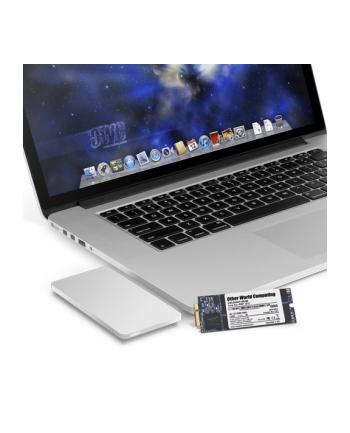 OWC Aura Pro SSD 480GB Macbook Pro Retina 500MB/s 60k IOPS + kieszeń Envoy Pro