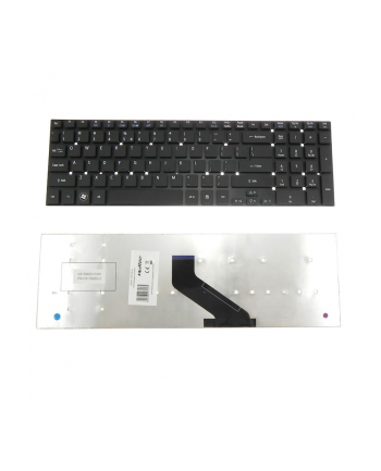 Qoltec Klawiatura do notebooka ACER 5830 5755 V3-571G