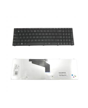 Qoltec Klawiatura do notebooka ASUS A53T K53Z X53U