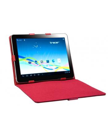 Etui na Tablet Tracer 9,7'' Street Czerwony