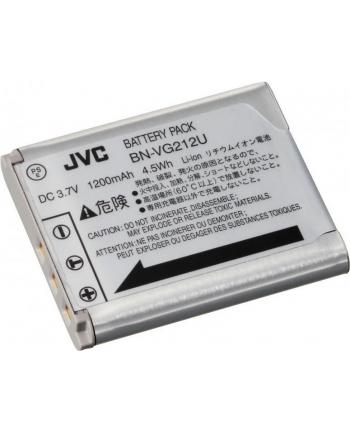 JVC Akubulator V/VX (3.7V, 1200mAh) GZ-V500,515,700,715