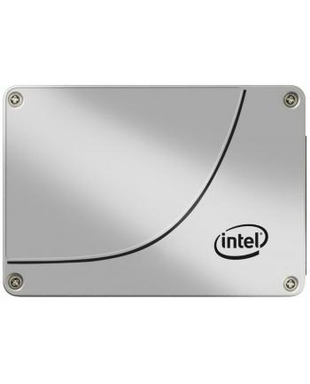 Intel® SSD DC S3500 Series (800GB, 2.5in SATA 6Gb/s, 20nm, MLC) 7mm, Single Pack