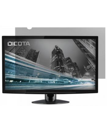 Dicota Secret 24'' Wide (16:9) - Filtr prywatyzujący na ekran