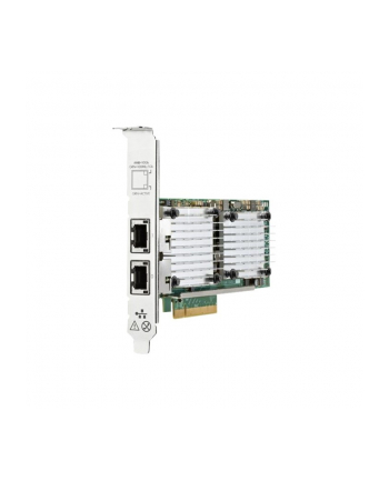 HP Ethernet 10Gb 2P 530T Adptr