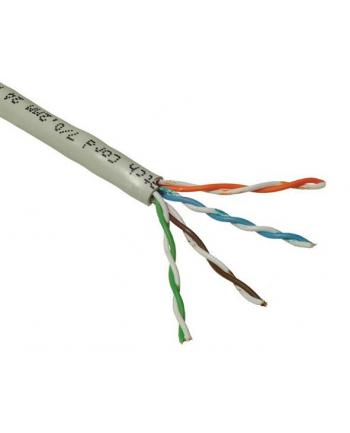 Instalacja kablowa Solarix CAT5e UTP PVC na mieliźnie 305m/box