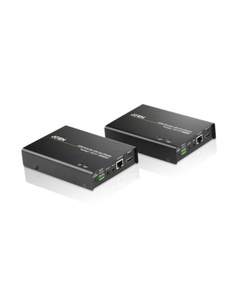 ATEN VE814 HDMI Extender over single Cat 5 with Dual Display