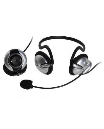 Kamera internetowa MEDION P86007 (MD 86511) + GRATIS słuchawki z mikrofonem