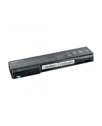 Whitenergy bateria HP ProBook 6360b 11.1V Li-Ion 5200mAh czarna