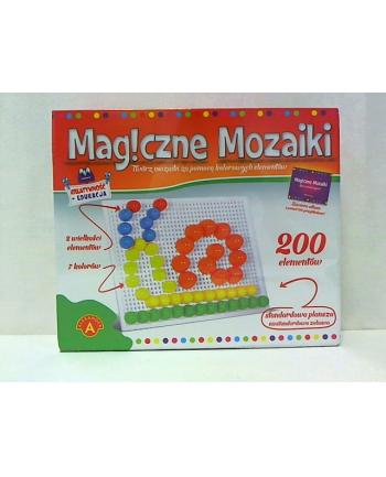 ALEXANDER Magiczne Mozaiki  Edukacja 200