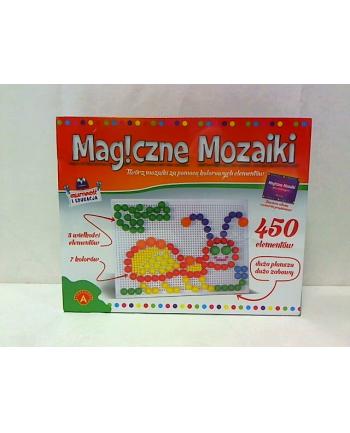 ALEXANDER Magiczne Mozaiki  Edukacja 450