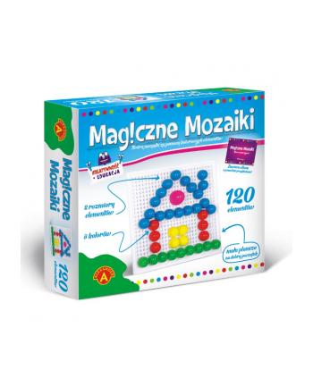 ALEXANDER Magiczne Mozaiki  Edukacja 120