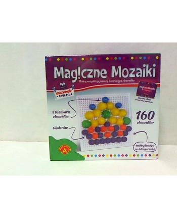 ALEXANDER Magiczne Mozaiki  Edukacja 160