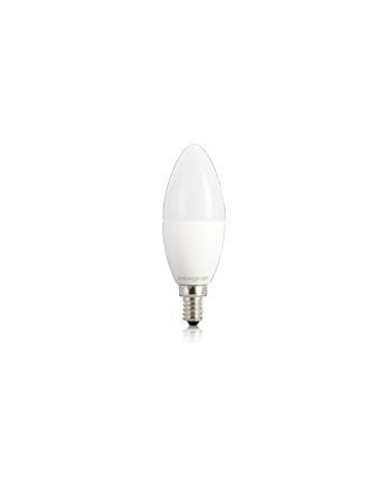 Integral CANDLE 6.7W Warm White 2700k 470lm E14 Non-Dimmable, Opal, 240° Beam Angle