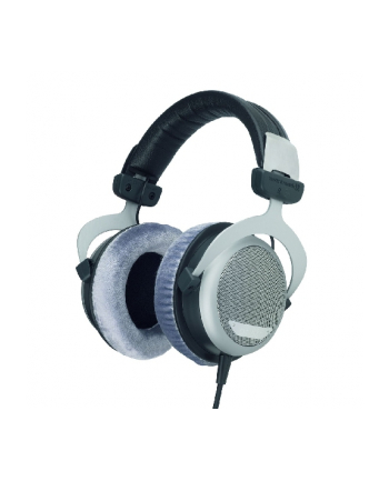 Beyerdynamic DT 880 Edition Premium Headphones/ 250 Ohms/ Semi Open, with Single Sided Cable/ Gold Vaporised Stereo Mini-Jack and 1/4'' Adapter