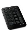 Microsoft Sculpt Ergonomic Desktop USB Port Eng L5V-00021 (zestaw bezprzewodowy klawiatura+mysz) - nr 16
