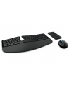 Microsoft Sculpt Ergonomic Desktop USB Port Eng L5V-00021 (zestaw bezprzewodowy klawiatura+mysz) - nr 17