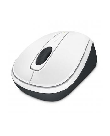 Wireless Mobile Mouse3500 Mac/Win EG EN/DA/NL/FI/FR/DE/NO/SV/TR White Gloss