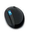 Sculpt Ergonomic Mouse Win7/8 EN/CS/IW/HU/PL/RO/RU/UK EMEA ER Hdwr Black - nr 2
