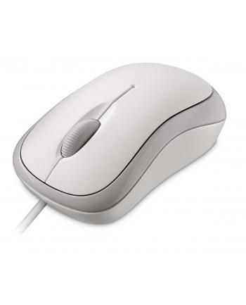 L2 Basic Opt Mse Mac/Win USB EMEA EG EN/DA/DE/IW/PL/RO/TR Hdwr White