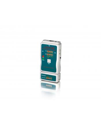 Tester Kabli (RJ11/RJ12/RJ45/USB/BNC/Coaxial/RCA/Modular)