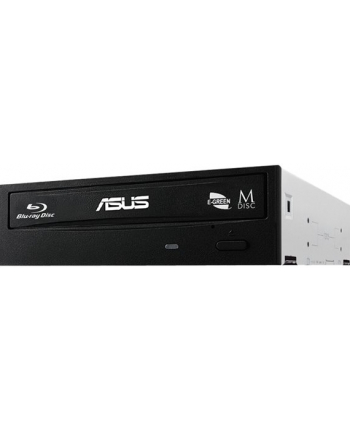 ASUS Napęd Blu-ray, BW-16D1HT/BLK/G/AS