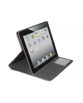 Etui na iPada mini Tracer Tricolore Navy Blue