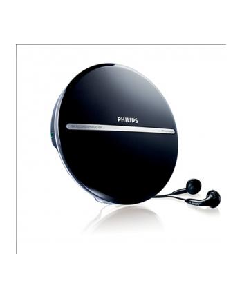 Przenośny odtwarzacz MP3-CD Philips  EXP2546/12