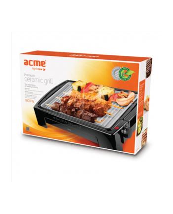 Grill elektryczny ACME GA100 Premium ceramic