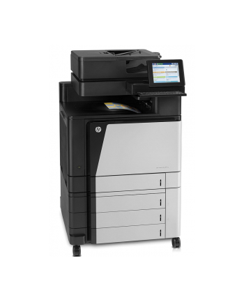 HP Color LaserJet Ent 800 M880z MFP [A3]