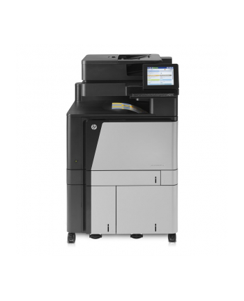 HP Color LaserJet Ent 800 M880z+ MFP [A3]