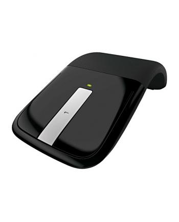 PL2 ARC Touch Mouse EMEA EG EN/DA/FI/DE/NO/SV Hdwr Black