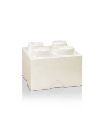 Lego Pojemnik 4 biały 4003