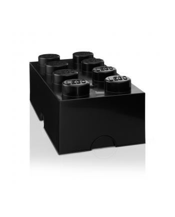 Lego Pojemnik 8 czarny 4004