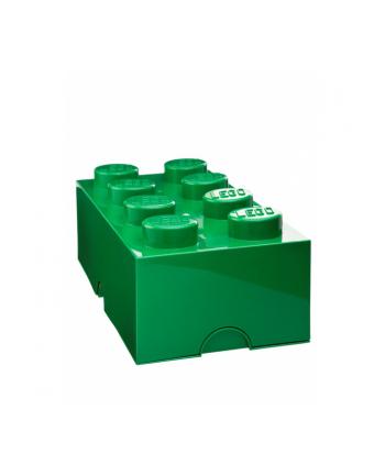 Lego Pojemnik 8 ciemnozielony 4004