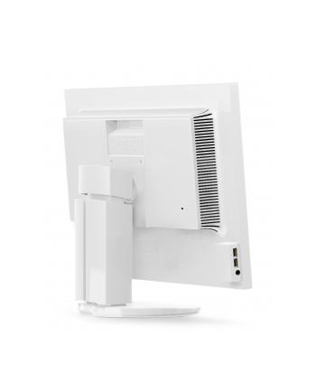 NEC LCD 19' EA193Mi wh IPS 6ms 1000:1 DVI-D Display Port, 1000:1