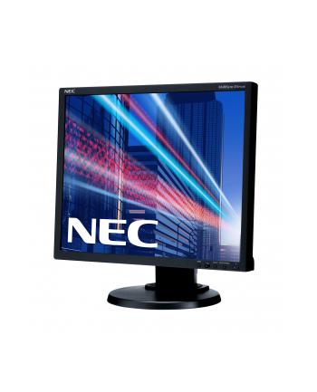 NEC LCD 19' EA193Mi bk IPS 6ms 1000:1 DVI-D DisplayPort, 1000:1