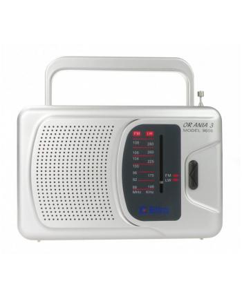 Eltra Radio ANIA Srebrny