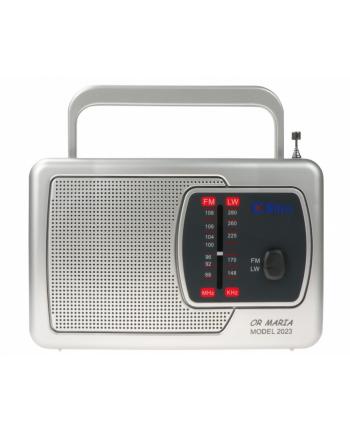 Eltra Radio MARIA Srebrny
