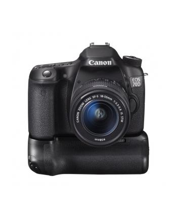 Canon BG-E14 battery grip dla EOS 70D