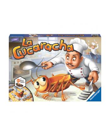 RAVENSON Gra La Cucaracha