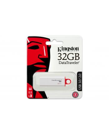 KINGSTON FLASH DTIG4/32GB