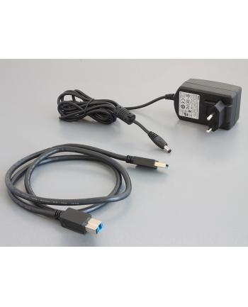 Delock replikator portów USB 3.0->MIC,Audio,HDMI,DVI,LAN,4x USB 2.0,2x USB 3.0)