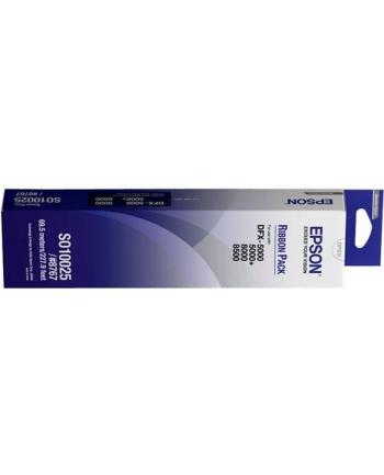 Taśma do drukarki Epson black | DFX-5000/5000+/8000/8500