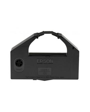 Taśma do drukarki Epson black | DLQ-3000+/3500
