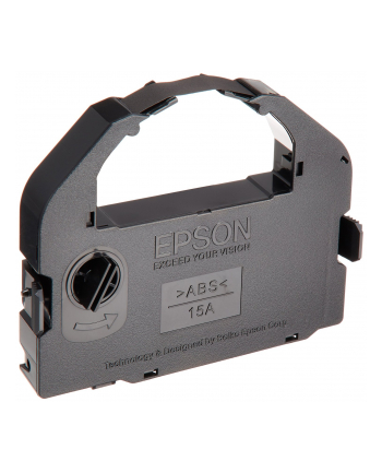 Taśma do drukarki Epson black | LQ-670/680/680 Pro/860/1060/2500/2550