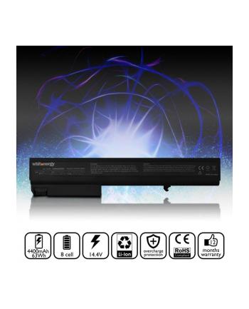 Whitenergy bateria HP Business Notebook NX7400/NX8200 4400mAh Li-Ion 14.8V