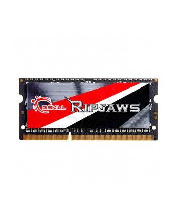 G.SKILL SODIMM DDR3 8GB 1600MHz CL11 1.35V Haswell Ready