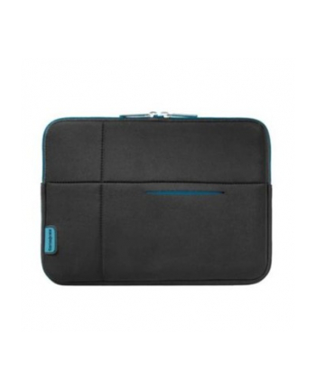 Samsonite ETUI DO NOTEBOOKA AIRGLOW 13.3'' CZARNO/NIEBIESKI