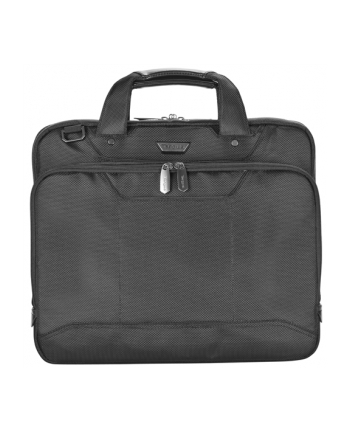 Targus Corporate Traveller 14' UltraThin Topload Laptop Case Black